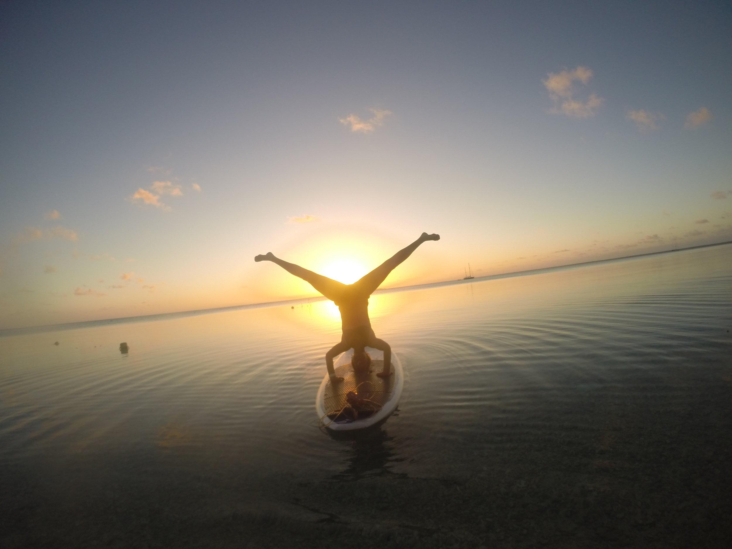headstand sunset.JPG