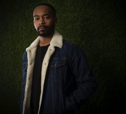 Making Manhattan: Talking Life, 'Insecure' & '50 Central' with Tristen J. Winger   Tristen J. Winger is building the foundation for success in Hollywood.  Read more...