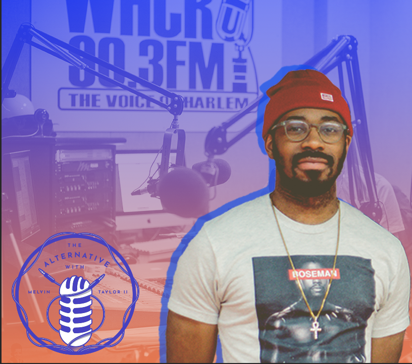 CLICK HERE FOR MY RADIO SHOW!