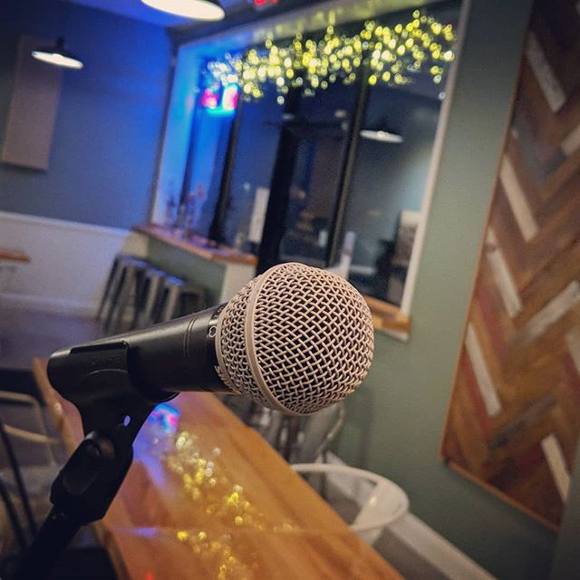 **Open Mic** Starting March 4th, @tmocafe will hold open mic nights on Monday night! They will go from 7-8:30PM- interested in a 5-10min opportunity to put your art/skill/talent on display? Shoot us a message to sign up! Must be family friendly and prepared ahead of time. Tag someone who should sign-up! #tmocafe #openmic #eatlocal #coffeeshop #sandwichshop #dearborn #michigan