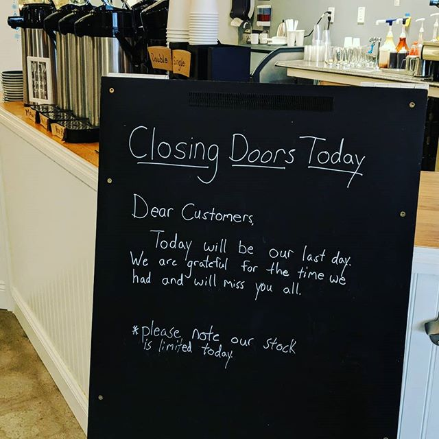 **please read** The Mighty Oak will be closing doors after today. We're sorry we didn't get a chance to breakout into our events etc., but we've come to the end of this road. We are SO appreciative of all the support and will miss you all dearly! Come say good bye- better yet, we will see you in the neighborhood. 🙂 Check out the comments for some shoutouts!