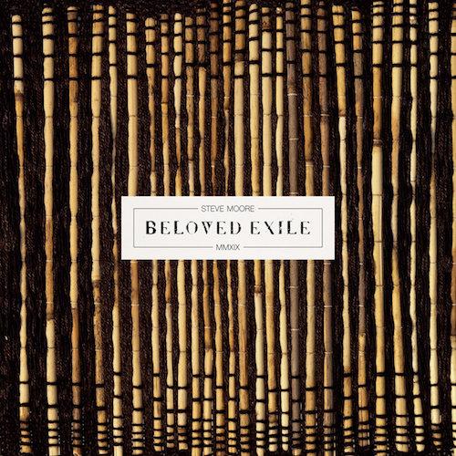 Beloved Exile   Cover by Vega Määttä Siltberg