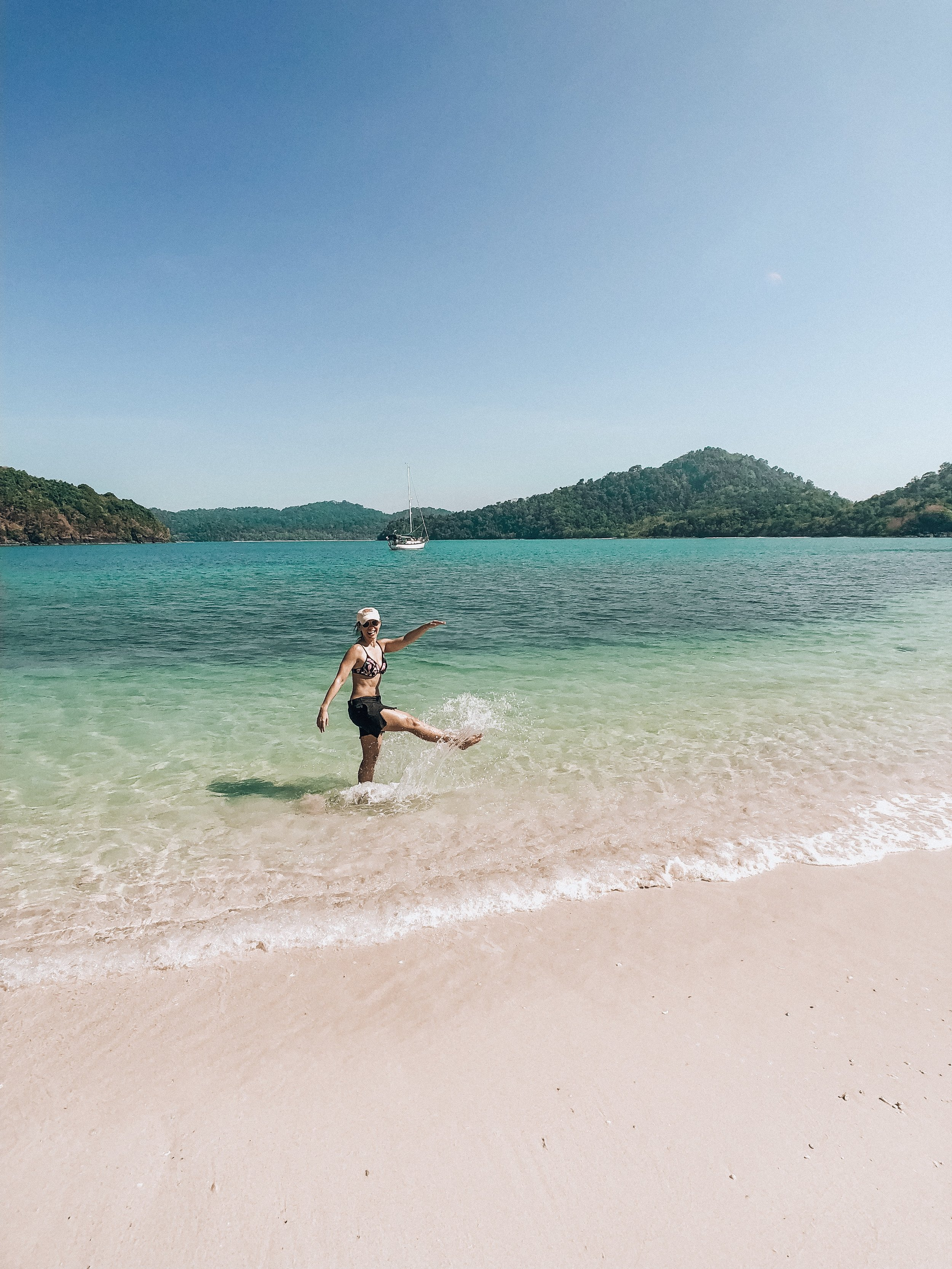 Best islands and beaches in Malaysia
