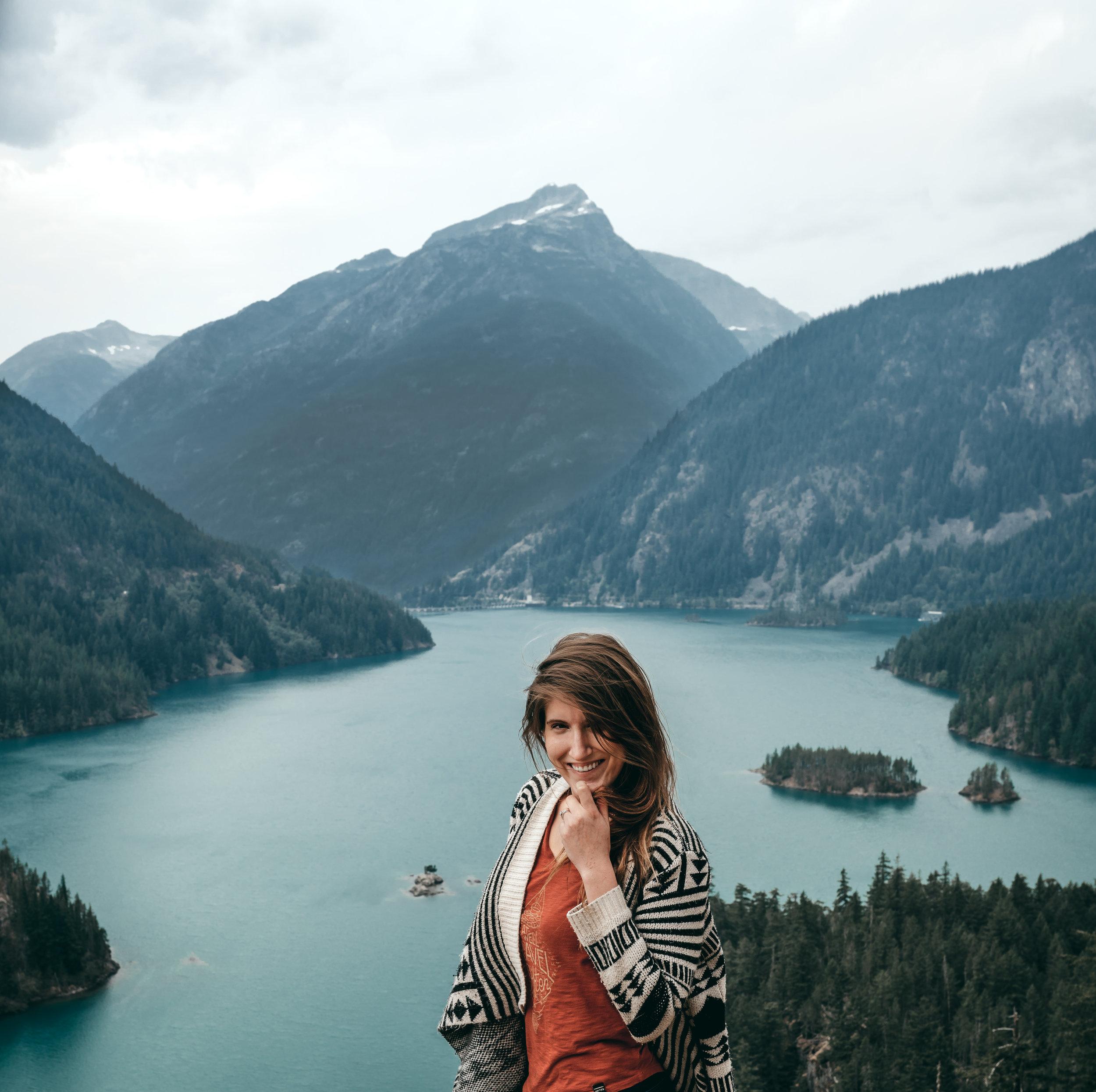 SEATTLE ADVENTURE ELOPEMENT PHOTOGRAPHER