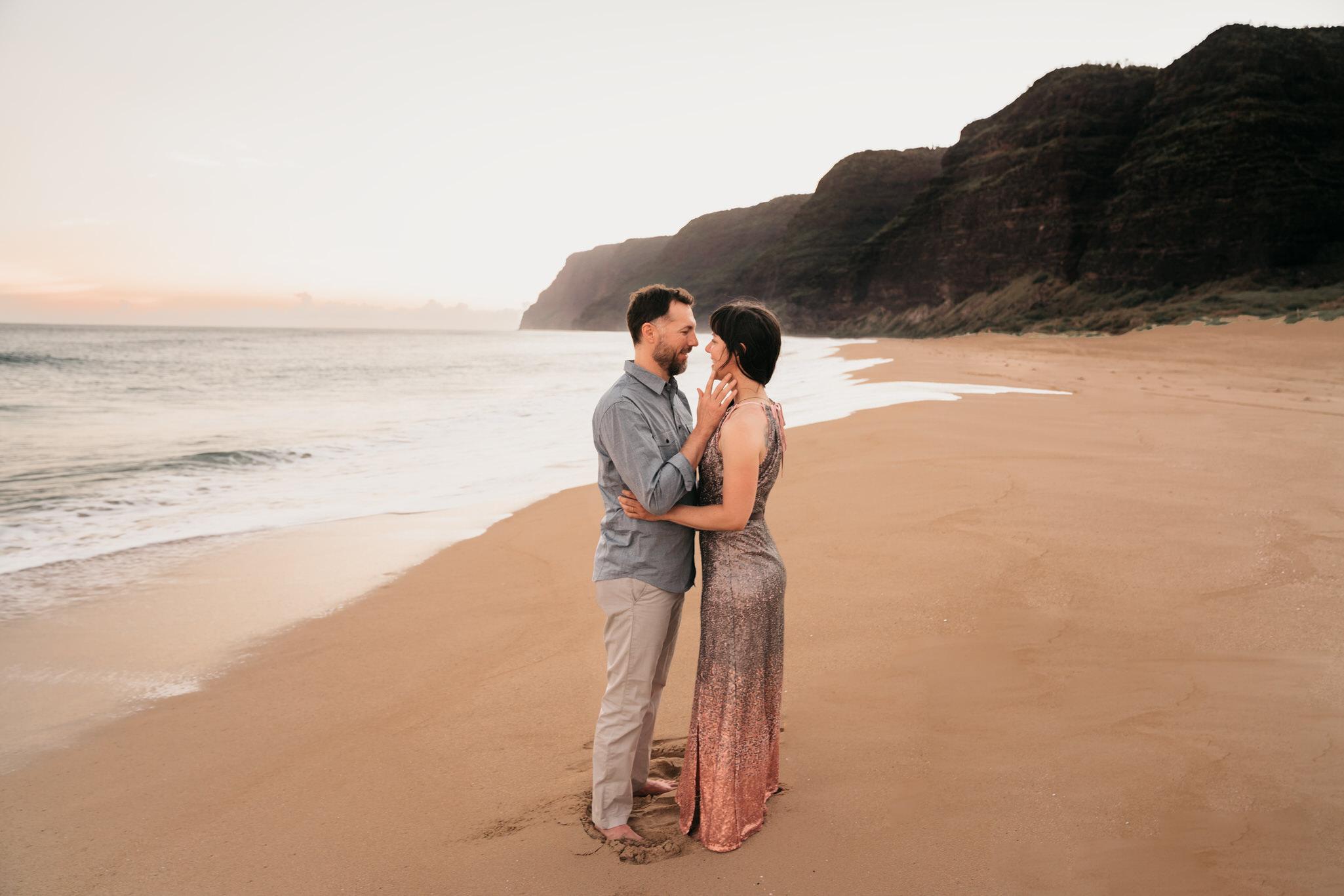 ADVENTURE ELOPEMENT PHOTOGRAPHER | KAUAI ELOPEMENT