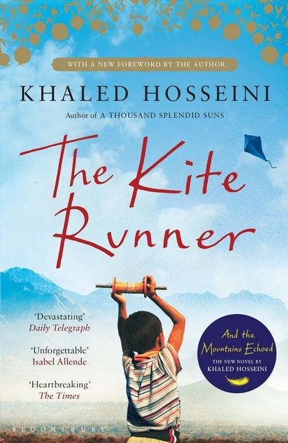 A sweeping story of family, love, and friendship told against the devastating backdrop of the history of Afghanistan over the last thirty years. A powerful novel that has become a beloved, one-of-a-kind classic.