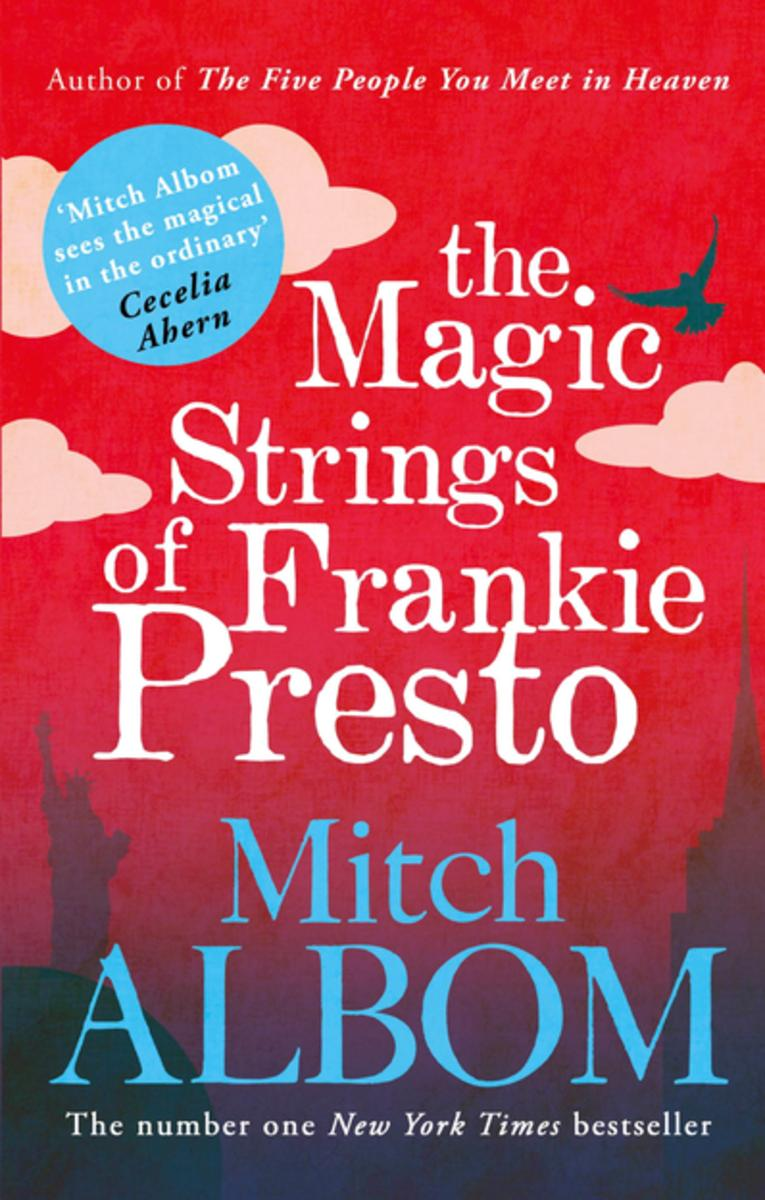 This is the epic story of Frankie Presto—the greatest guitar player who ever lived—and the six lives he changed with his six magical blue strings