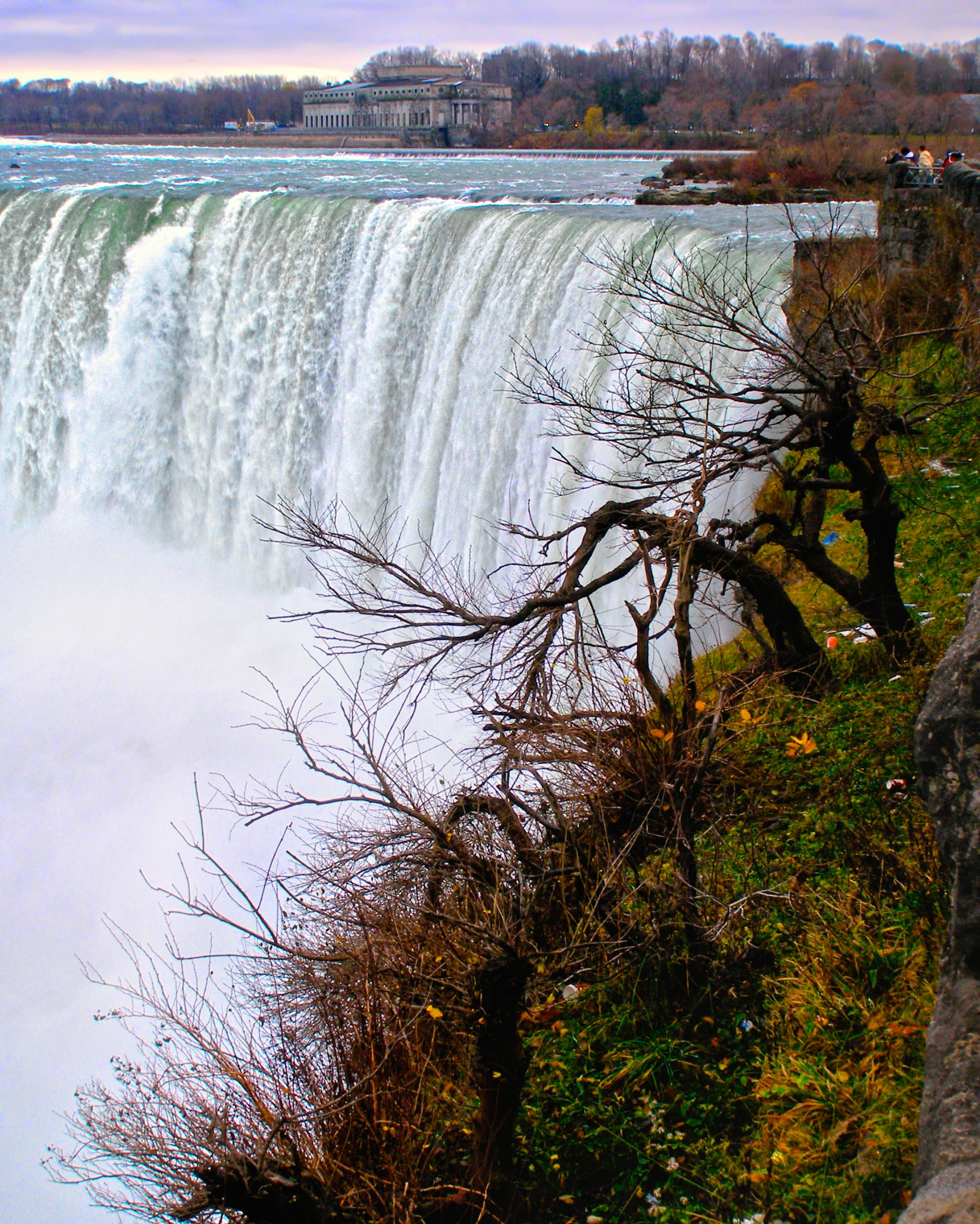 Life on the Edge, Niagara