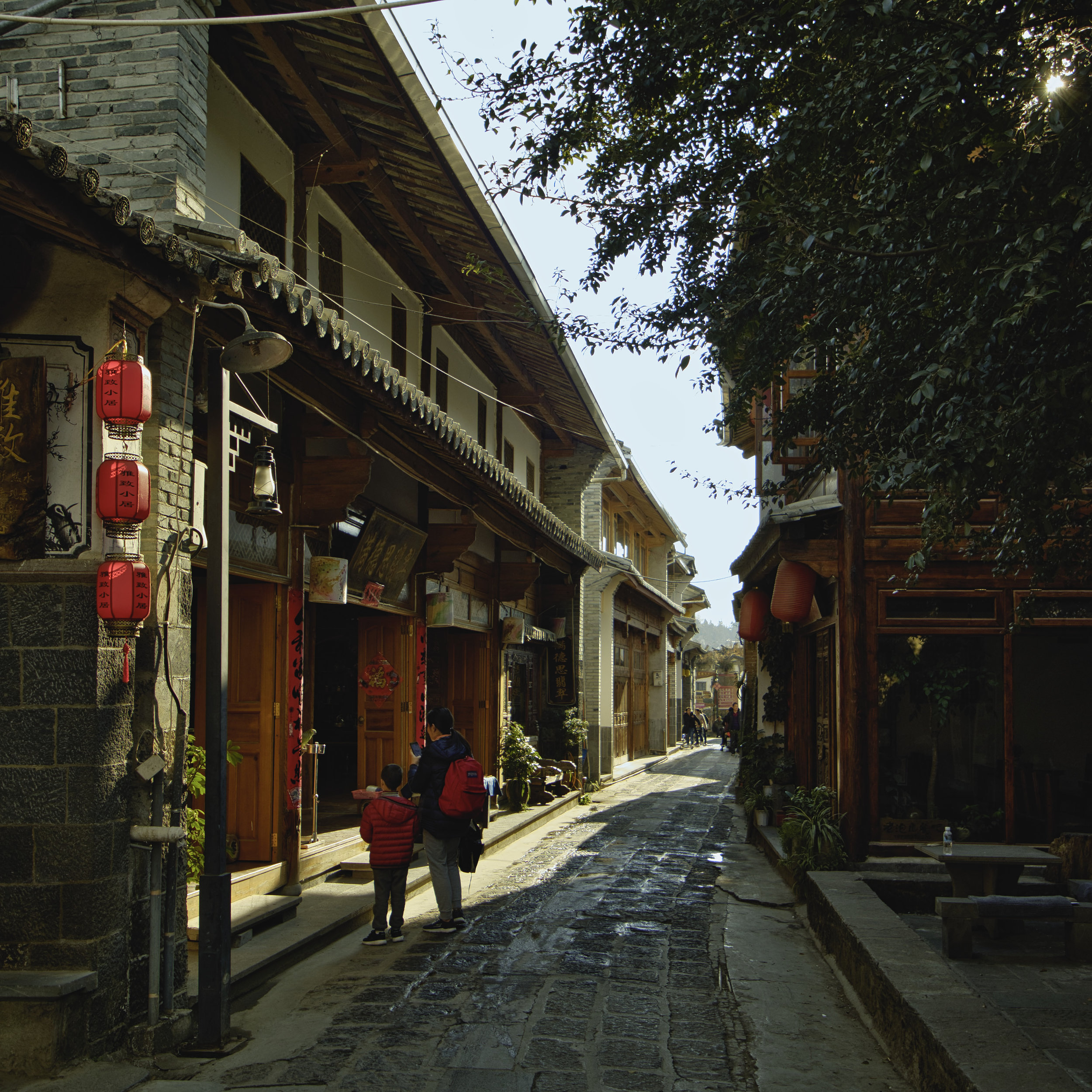 Tengchong, Yunnan - China | 2019