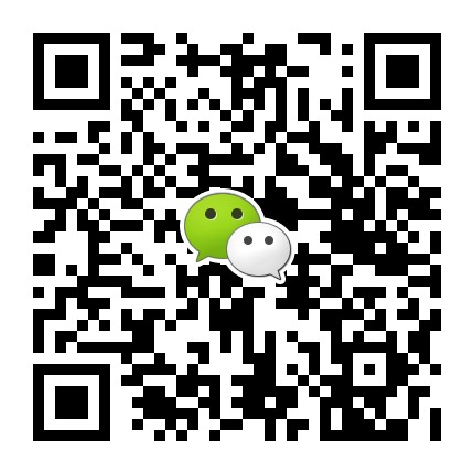 Scan this QR code to add me on WeChat!