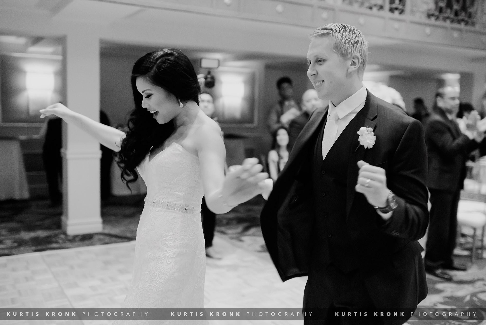 Incarnate Word Chapel + St. Anthony Hotel Wedding in San Antonio