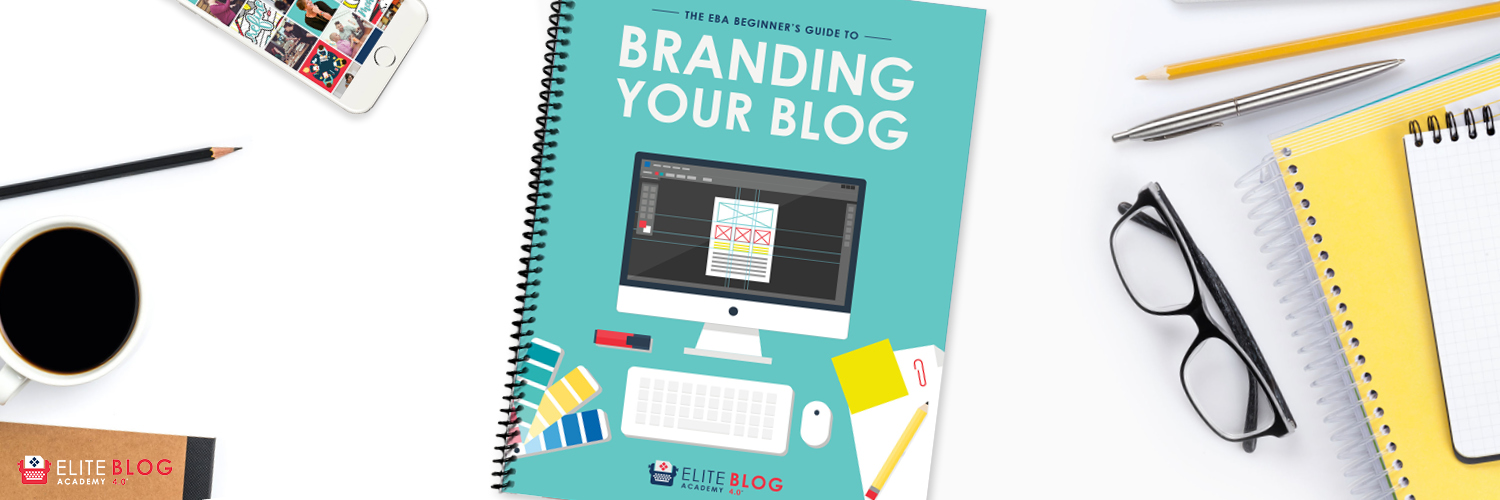 branding your blog guide