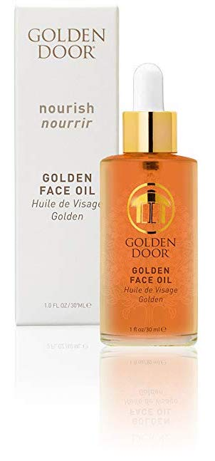 golden door golden face oil