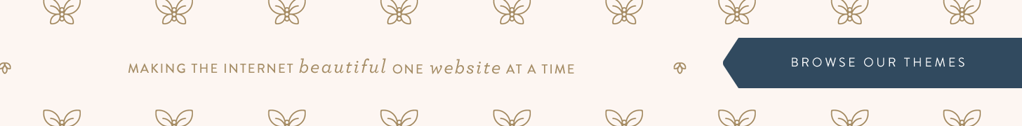 restored 316 feminine wordpress theme