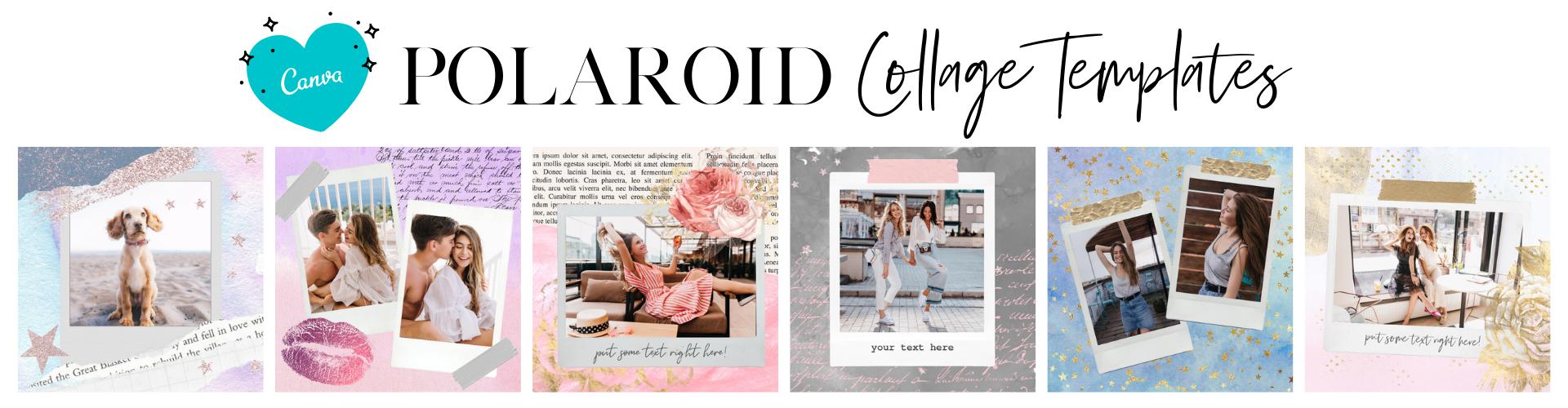 instagram collage templates canva