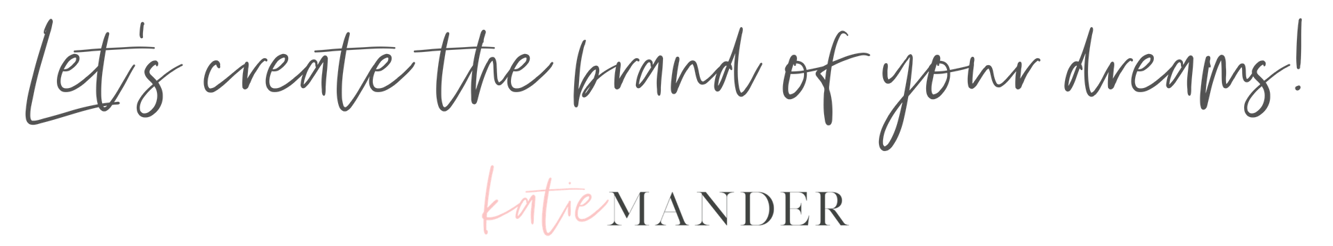 katie mander girlcrush collective branding service