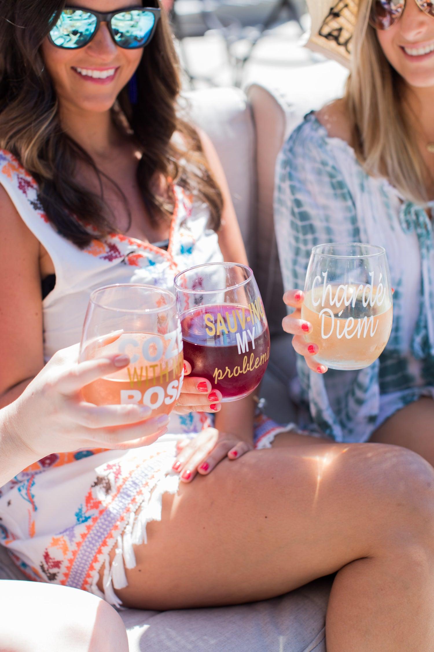 women who love wine girlcrush