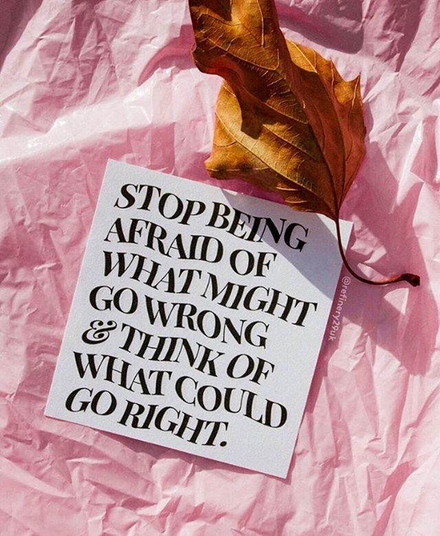 When you focus on the good, the good gets better. ✨ ⠀⠀⠀⠀⠀⠀⠀⠀⠀ source: @refinery29uk