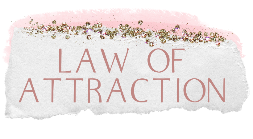 law of attraction manifestation books