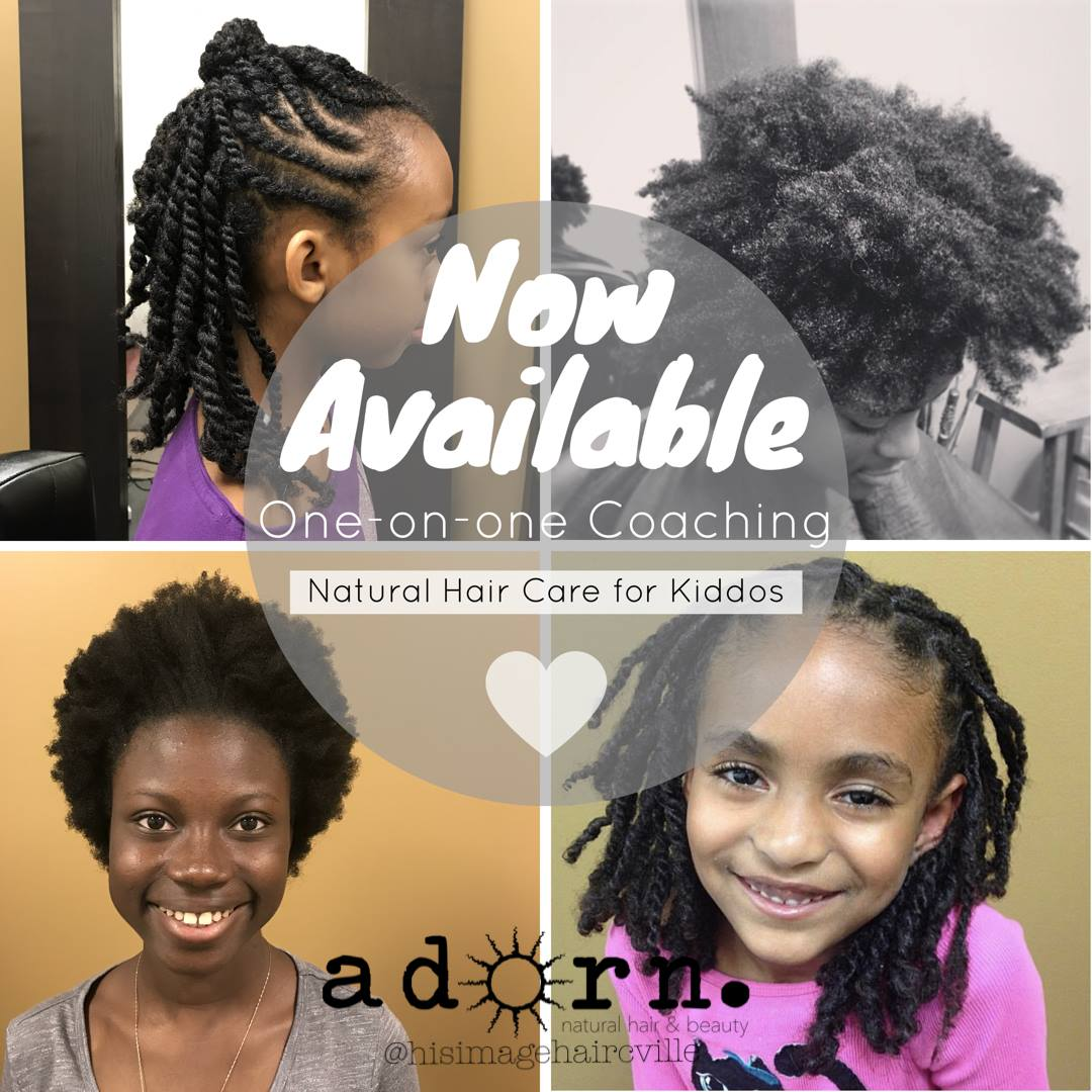 Adorn Natural Hair & Beauty