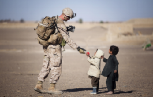 Threat Assessment Training for Military