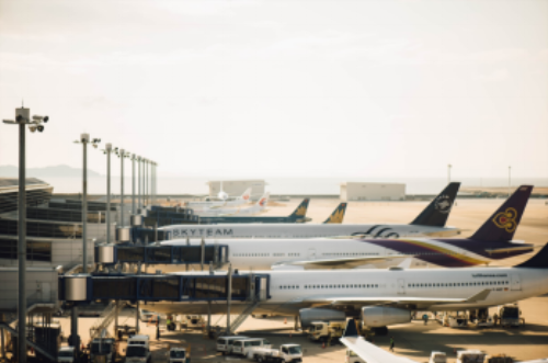 Threat Assessment for Transportation Security