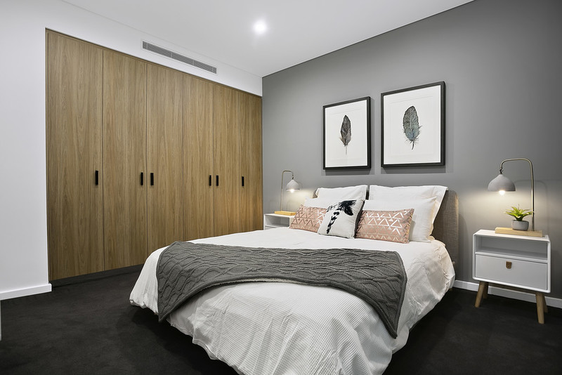 ONE BEDROOM - Our range of one bedroom apartments are perfect for professional singles or couples looking to buy in a vibrant location close to train, light rail, and bus services. The one bedroom apartments at Nea Zoi are also a perfect investment opportunity.