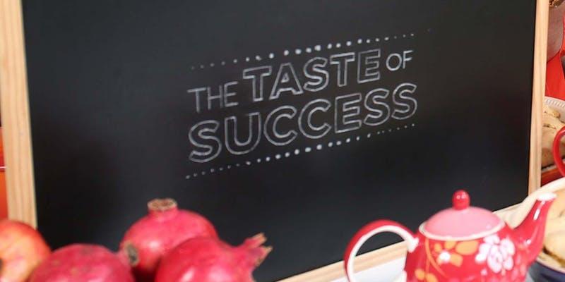 A taste of Success.jpeg