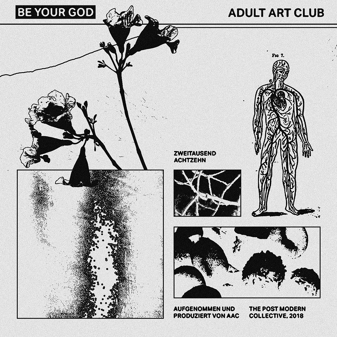 adult art club-be your god- cover art.png