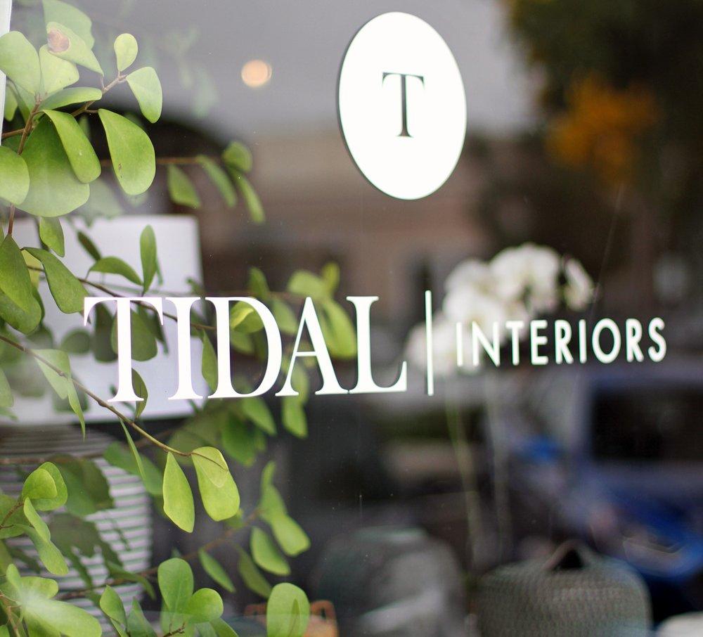Contact | Tidal Interiors | La Jolla, CA