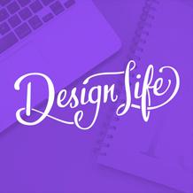 Design Life Cover Art