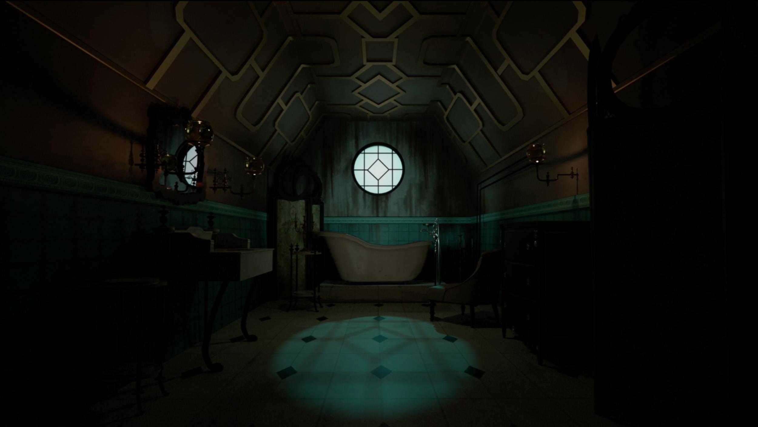 final render, using RenderMan