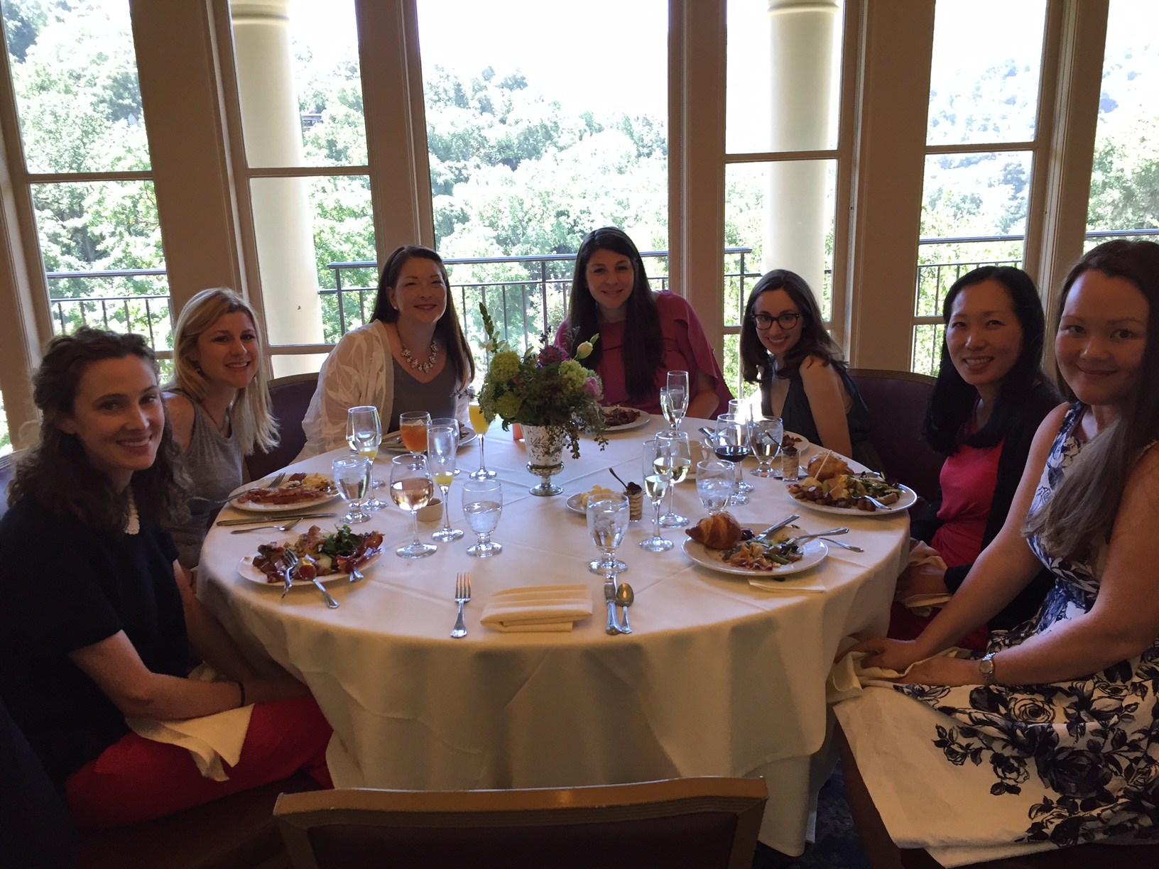 Mother's Day Brunch at Orinda Country Club