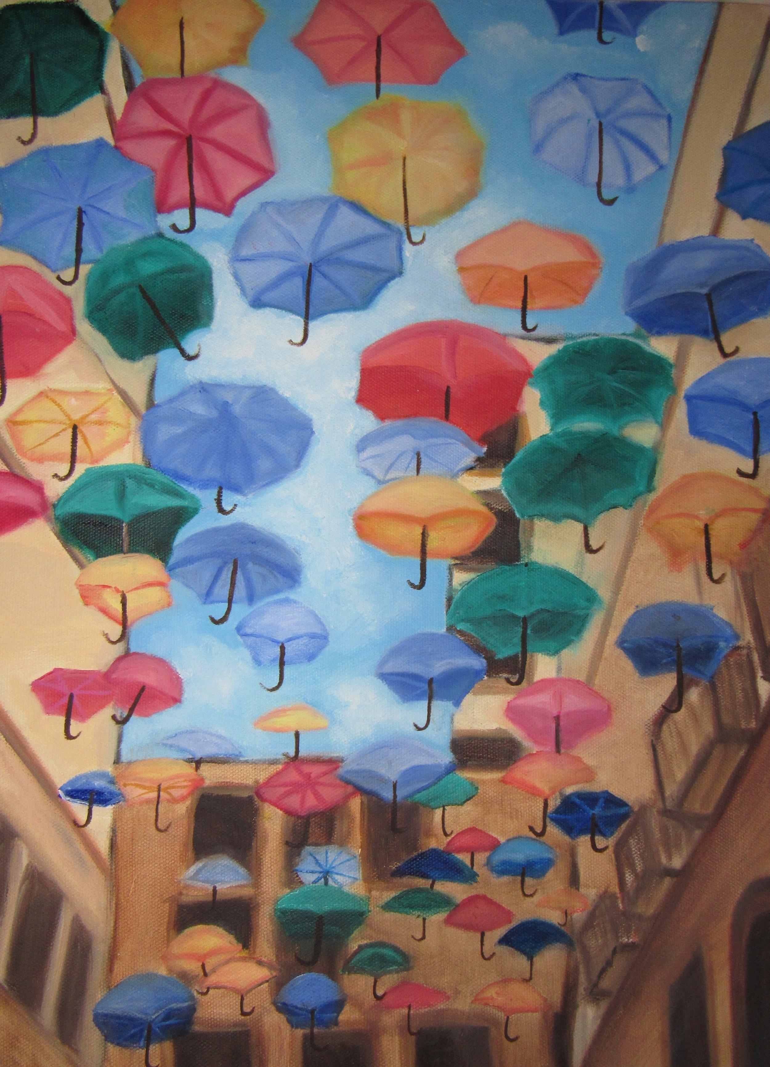 """""""Zindagi Rangeen — Life is Colorful"""""""
