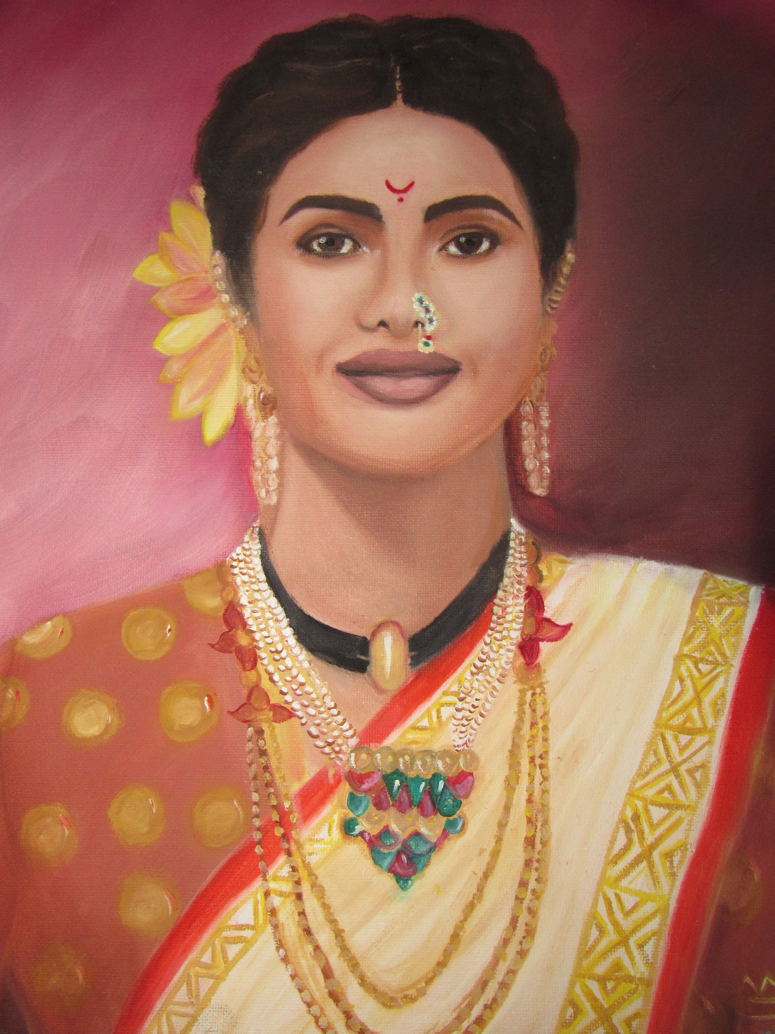 """""""Dil ki Rani — Queen of Hearts"""""""