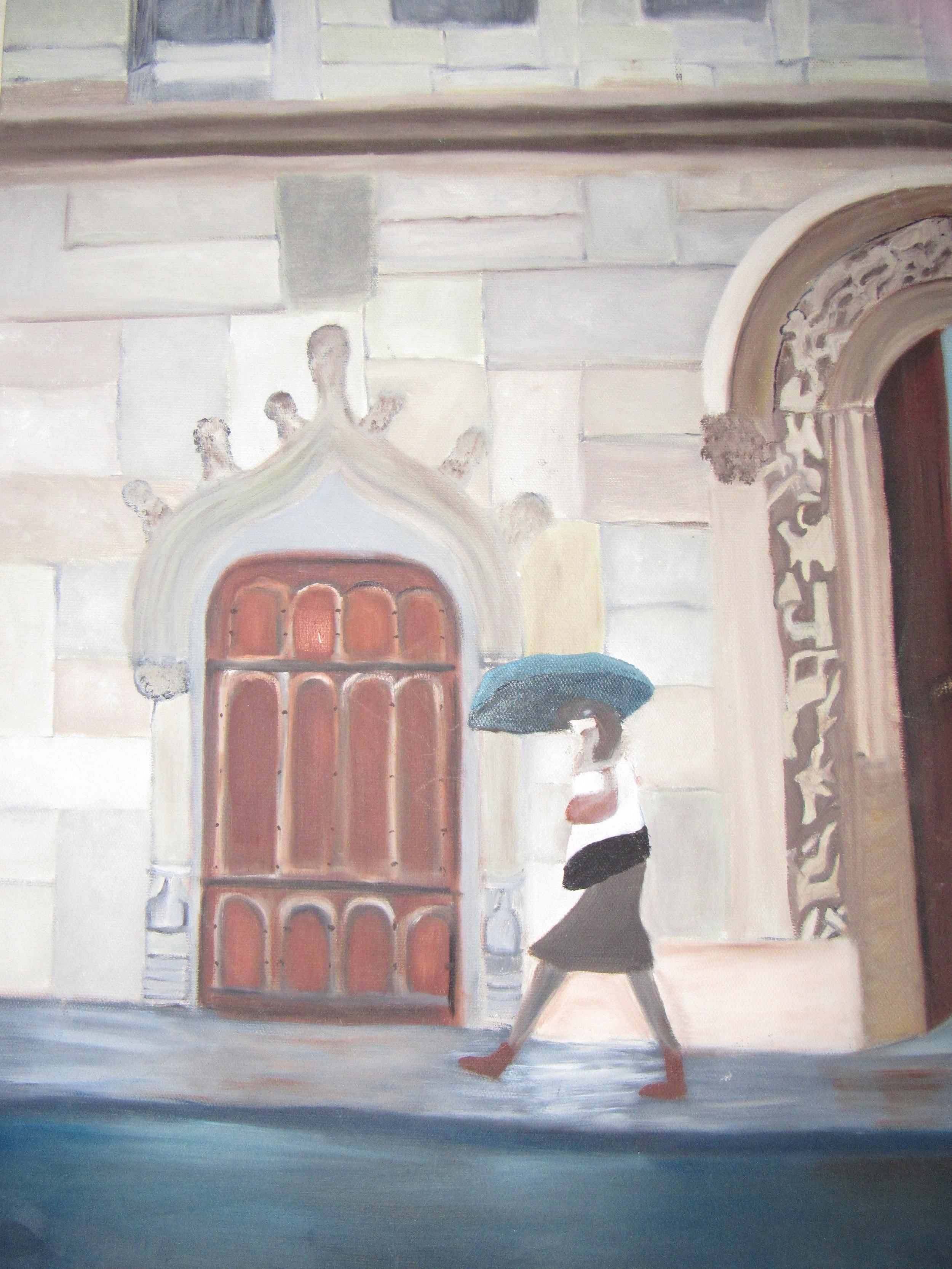 """Pehli Baarish — First Rain"""