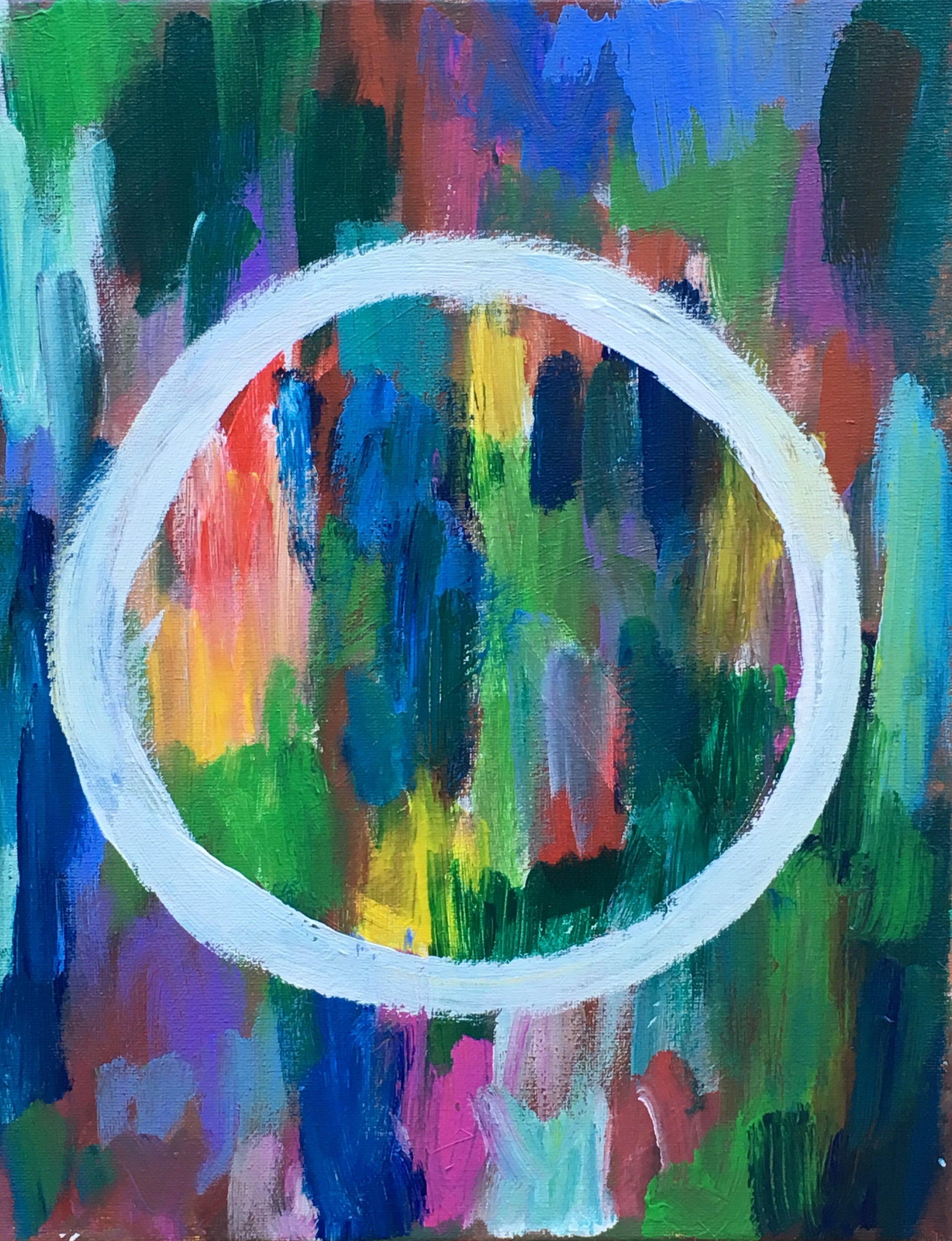 """Circle"""