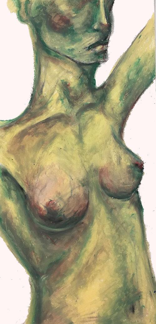 """""""Naked Lady"""""""
