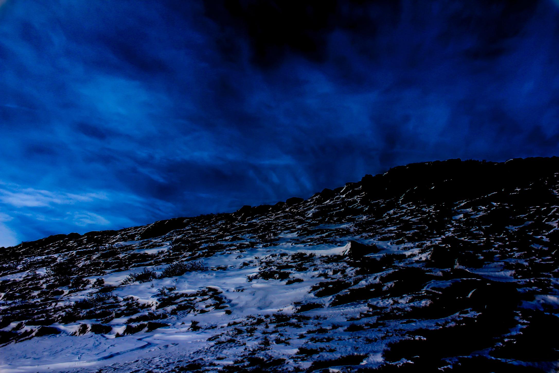 """Iceland"" - Dani Weintraub"