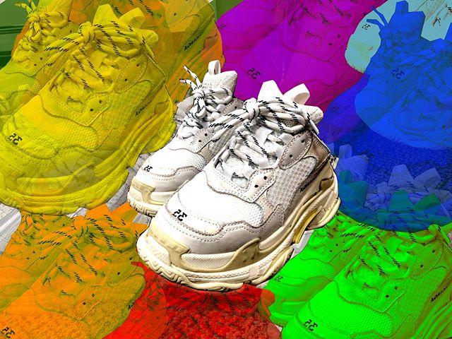 """The ones that look like socks""  Sam Goodman Digital Art"