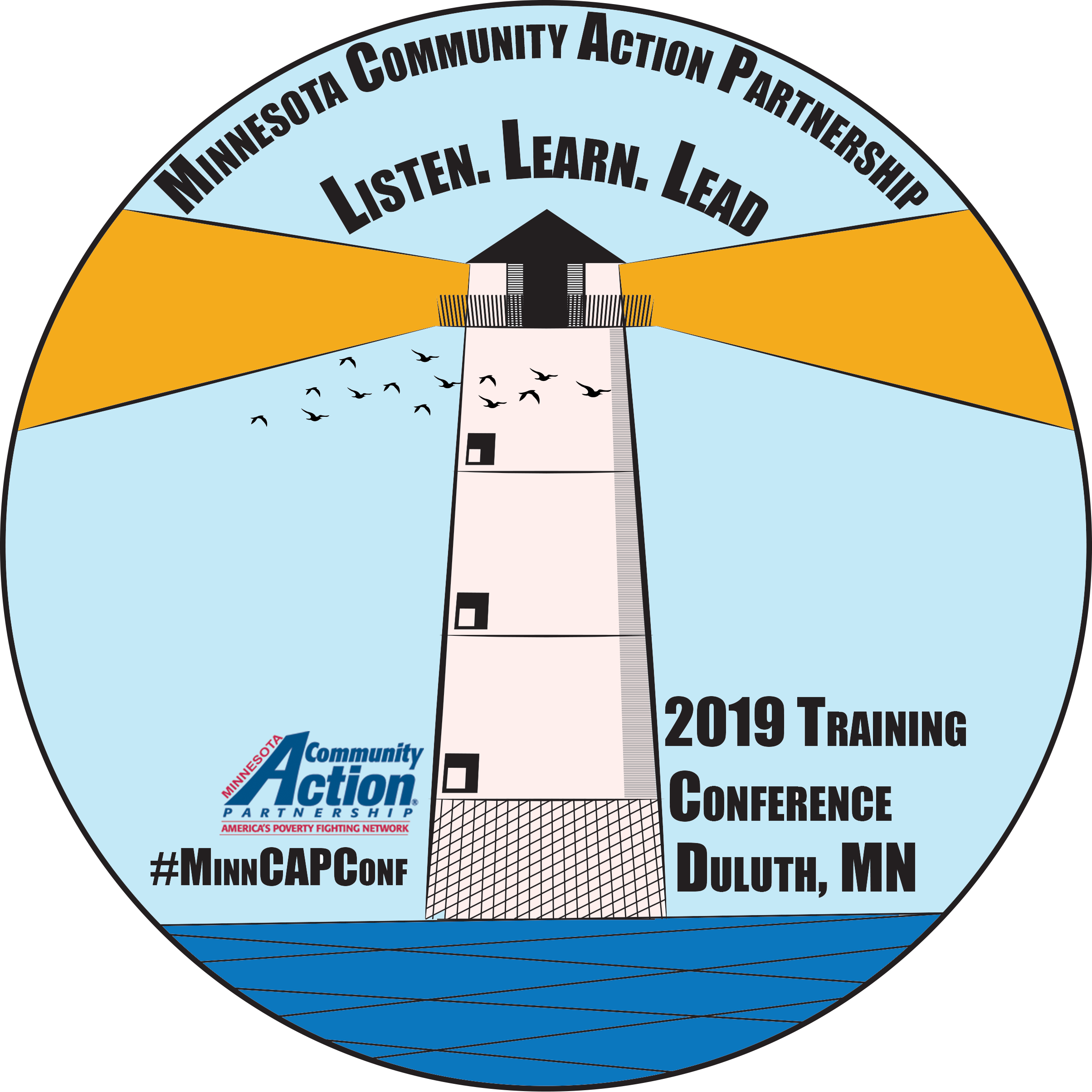 2019 MinnCAP Training Conference - Duluth, MN