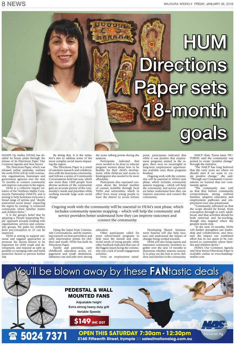 HUM Directions Paper sets 18-month goals.jpg