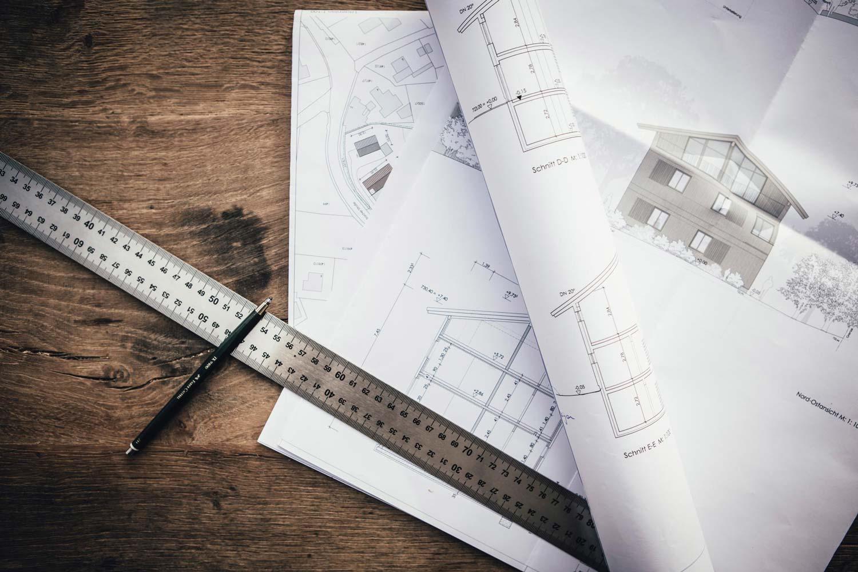 schlüsselfertiges bauen - Einer unserer Kernkompetenzen ist der schlüsselfertige Holzhausbau, durch welchen viele unserer Projekte entstanden sind.