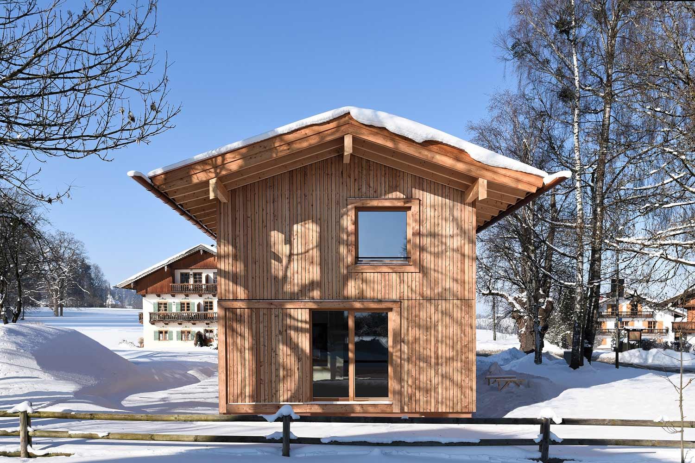 Haus finsterwald - 2016   Gmund am Tegernsee