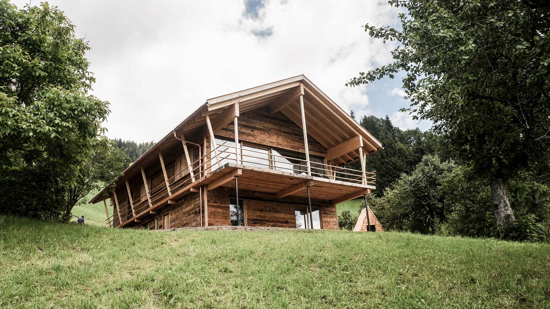 Chalet in den bergen - 2014   Brixen im Thale   Österreich