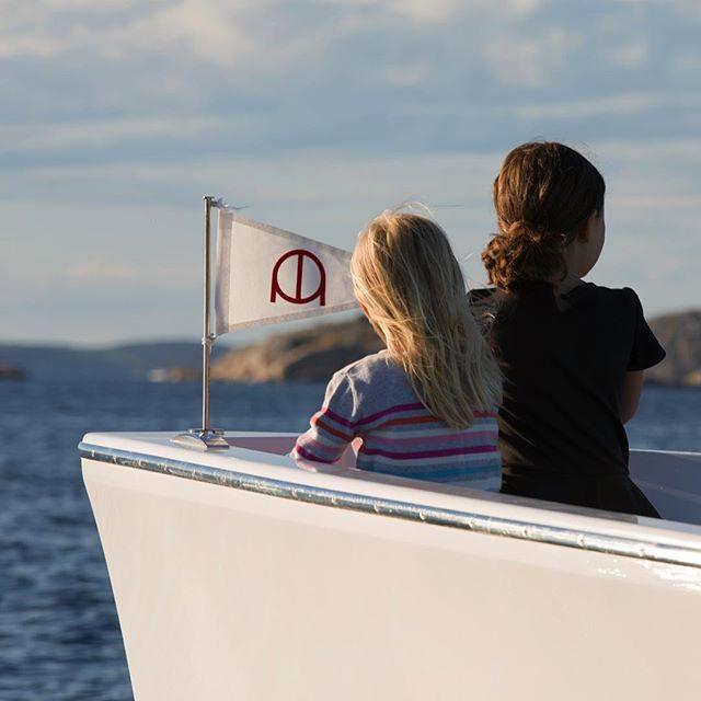 Navigating the Norwegian Archipelago