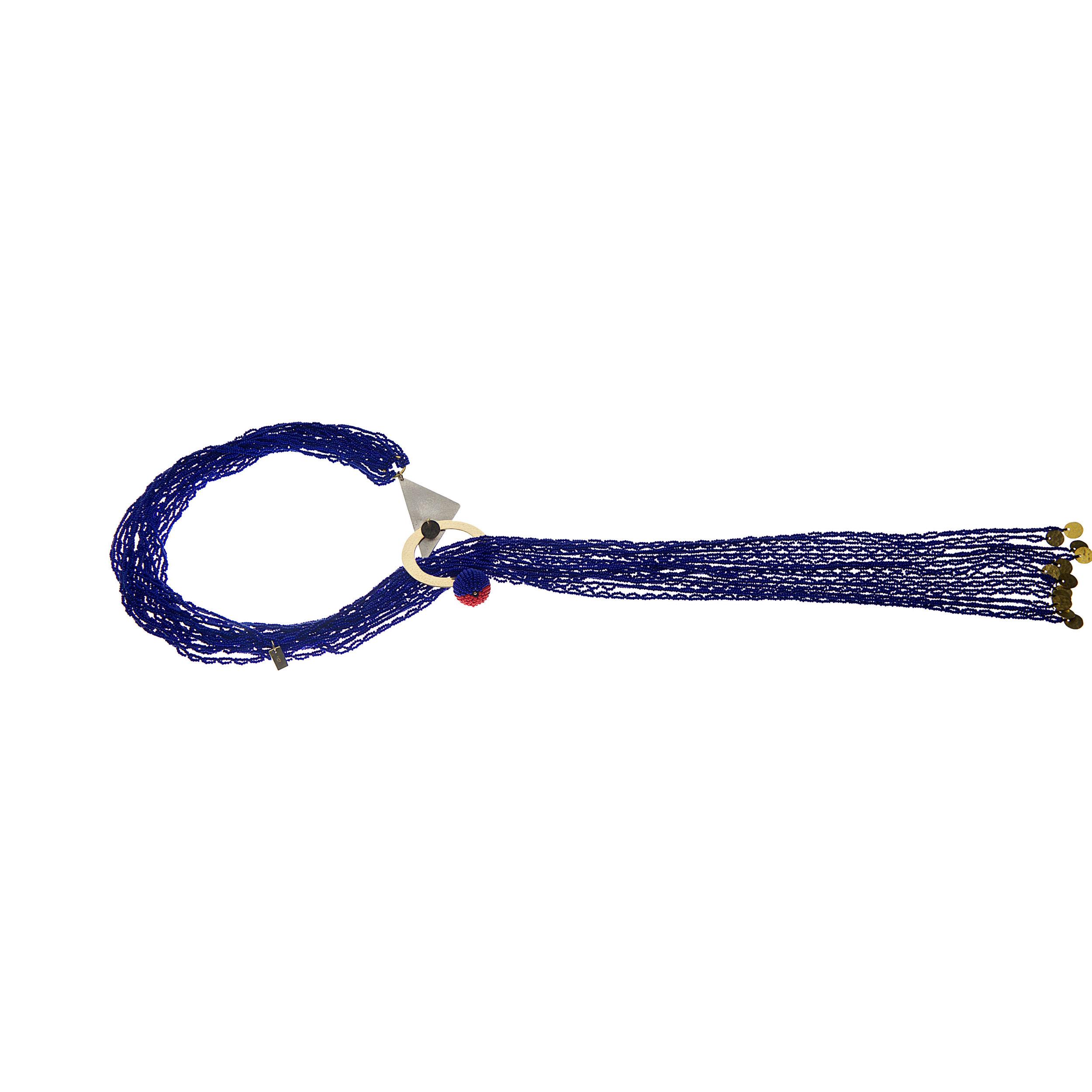 AAV 8 BLUE