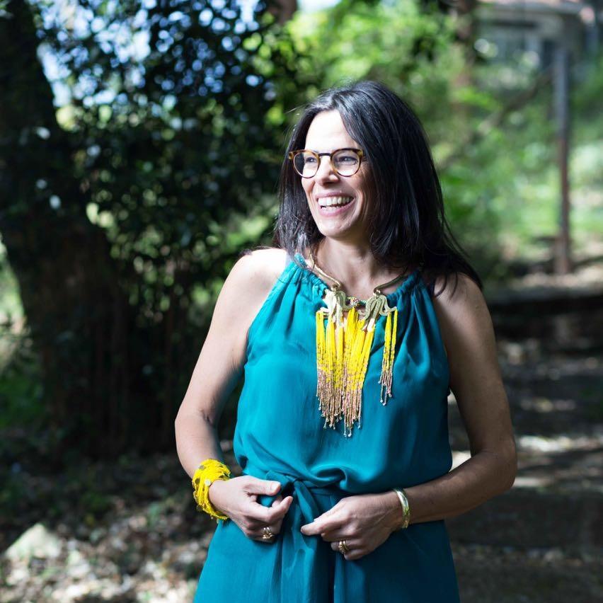 ELISABETTA CAPOLINO, Founder & Creative Director