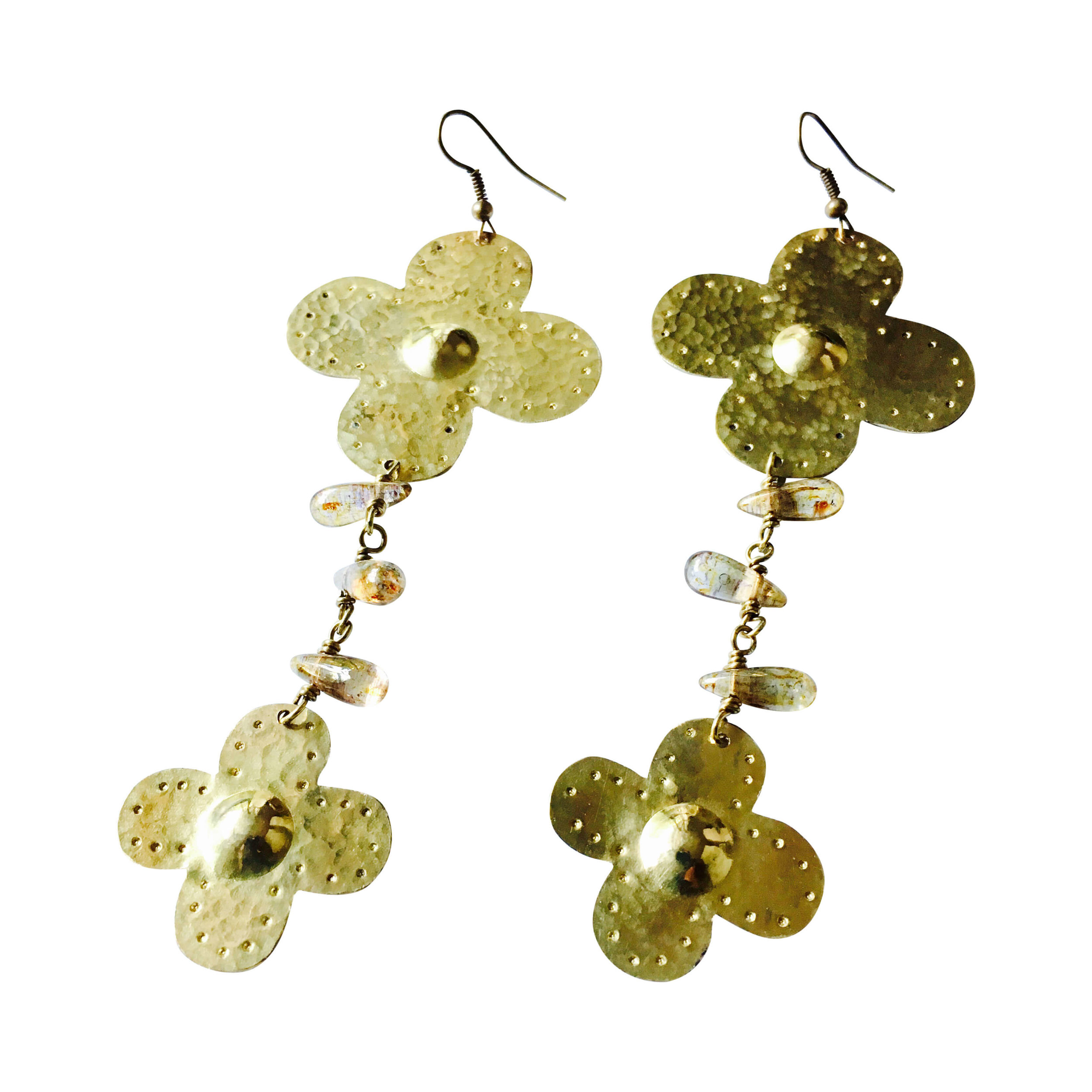 EARRINGS DW E5