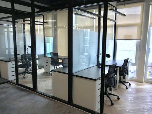sandbox co working space